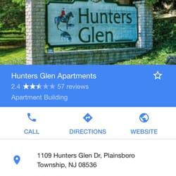 Hunters Glen Apartments Plainsboro Nj Reviews