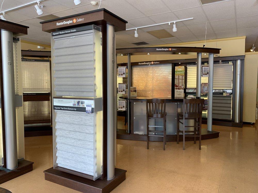 L & L Window Fashions: 5450 Derry St, Harrisburg, PA