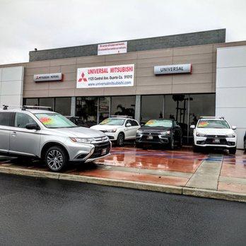 Ford Dealers Duarte >> Universal Mitsubishi - 35 Photos & 216 Reviews - Car Dealers - 1125 Central Ave, Duarte, CA ...