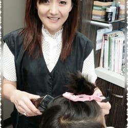 Yejin Kim K Amp D Hair Studio 496 Photos Amp 118 Reviews