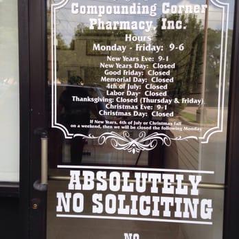 photo of compounding corner pharmacy sugar land tx united states worth stopping - Pharmacy Open On Christmas Day