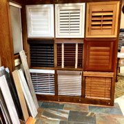 The Showroom Photo Of Creative Design Interiors Sacramento Ca United States Blinds And Shutters