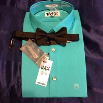 Express 27 reviews women 39 s clothing 1151 galleria for Express shirt and tie