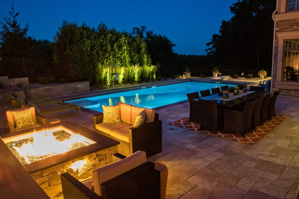 World Class Outdoor Lighting: 210 S Prairie Ave, Waukesha, WI