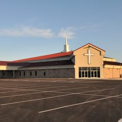 Photo of Central Baptist Church - Ponca City, OK, United States. Central  Baptist