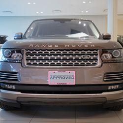 Land Rover Bethesda - 12 Photos & 21 Reviews - Car Dealers - 11617