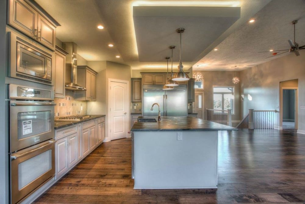 Lincoln Custom Home Builders