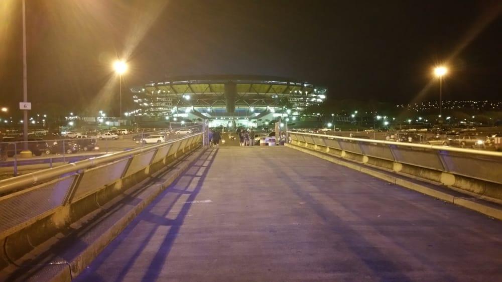 Aloha Stadium Lower Halawa Lot