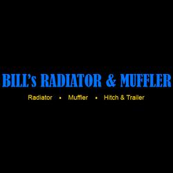Bill S Radiator Amp Muffler Hitch Amp Trailer 12 Reviews