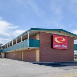 Photo Of Econo Lodge Wakeeney Ks United States