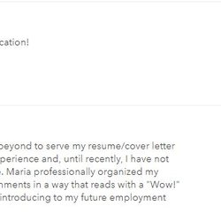career counselor cover letters