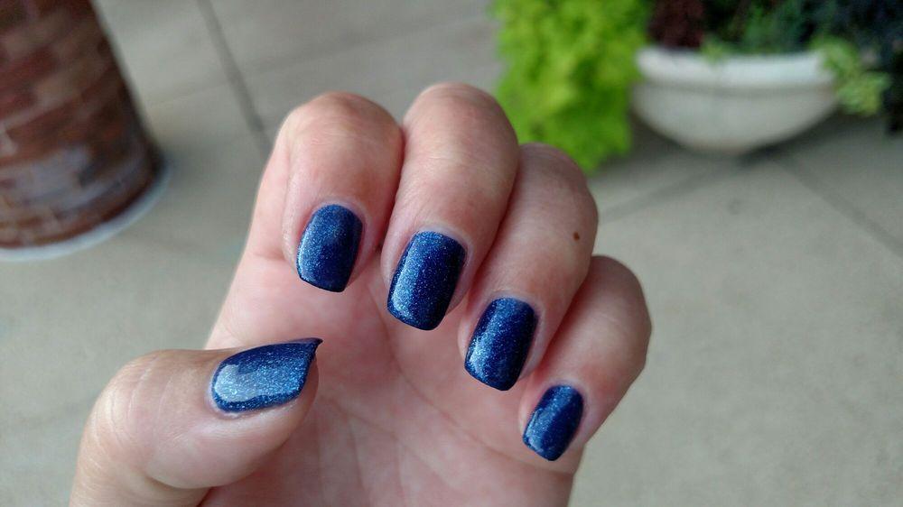 Vince Beauty Salon & Nails: 8601 Honeygo Blvd, Nottingham, MD