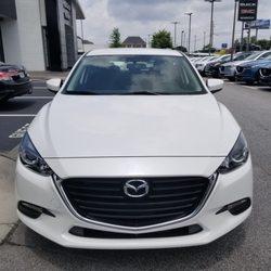 Hennessy Mazda   23 Reviews   Car Dealers   7261 Jonesboro Rd, Morrow, GA    Phone Number   Yelp
