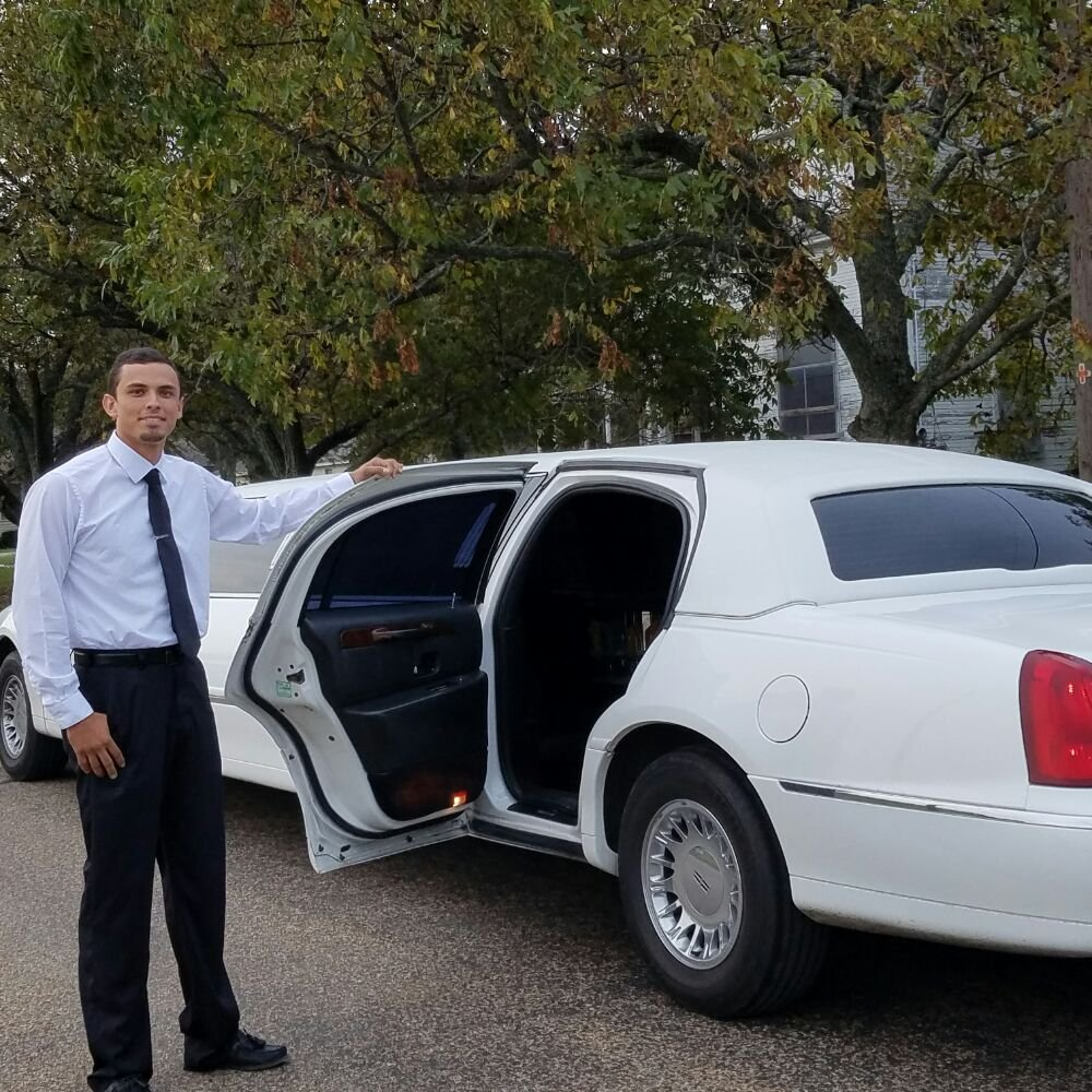 Limousines Limited: Waco, TX