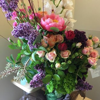 Photo of Elizabeth's Flowers - San Francisco, CA, United States. Elizabeth's Flowers did
