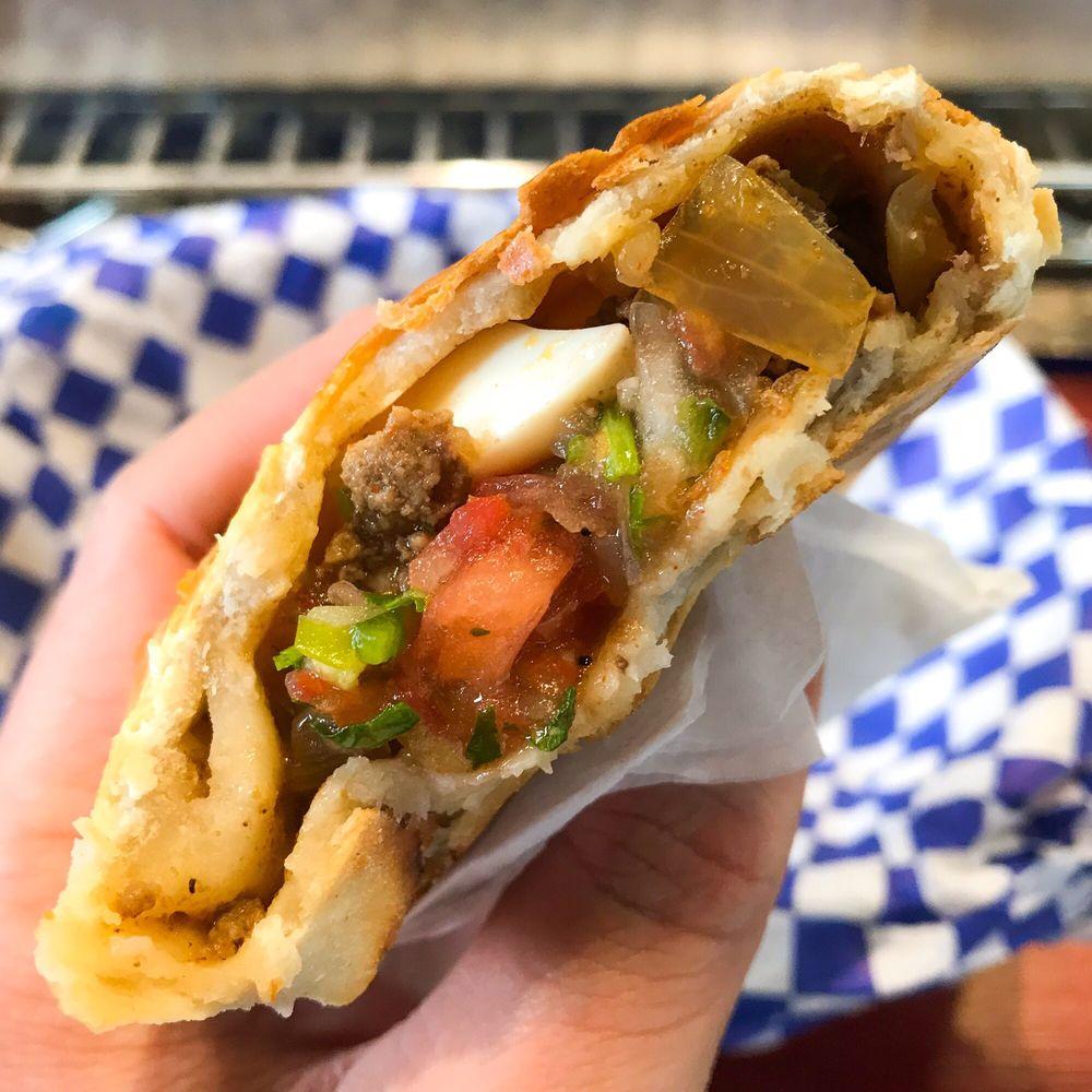 Chile Lindo Empanadas