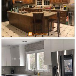 mosaic tile 36 photos 35 reviews kitchen bath 3935