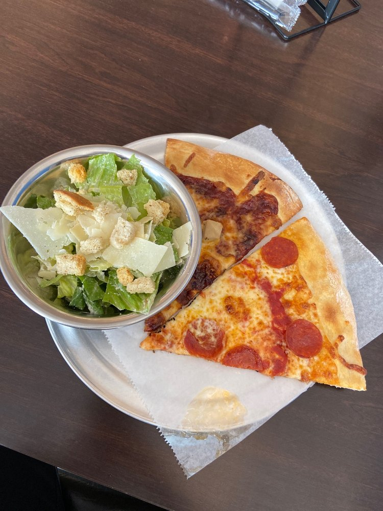 state street pizza: 113 State St, Decatur, TX