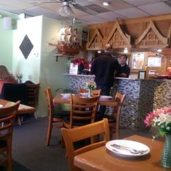 Thai House Restaurant Menu Gaithersburg Md