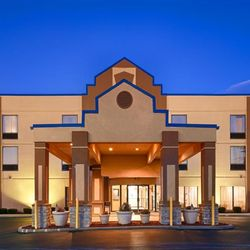 Photo Of Best Western Inn Florence Ky United States