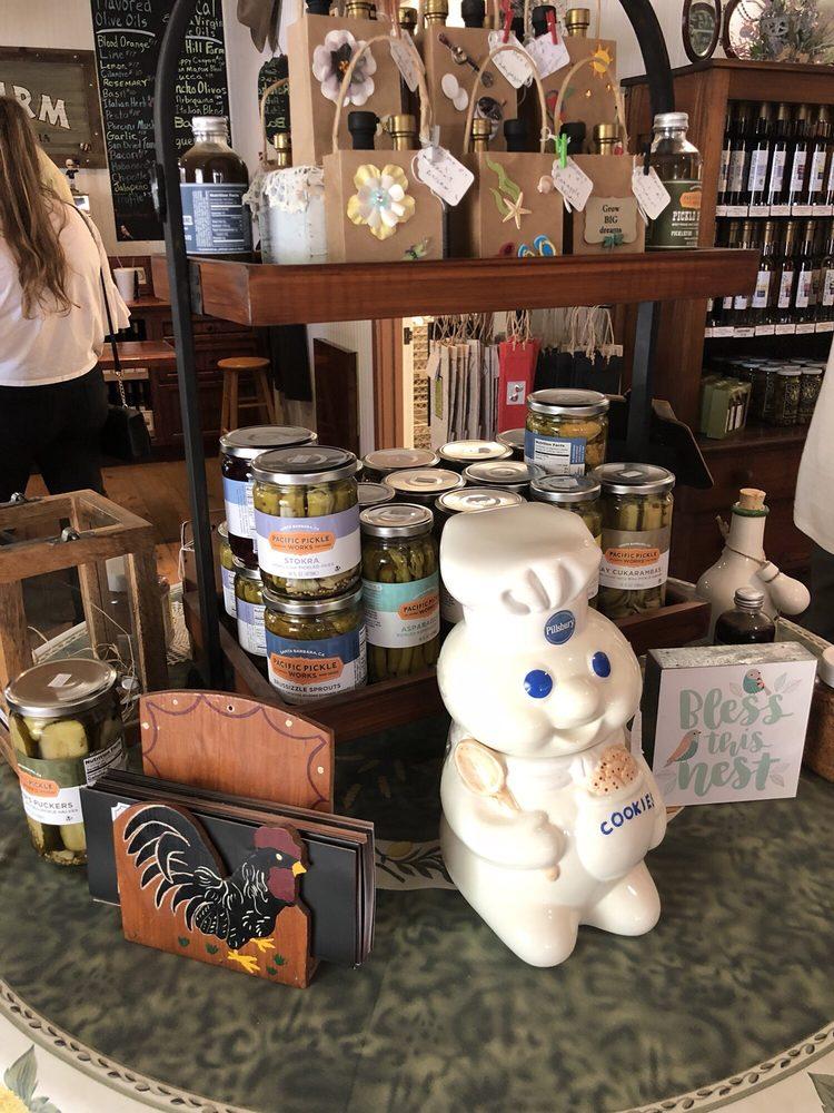 Olive Hill Farm: 2901 Grand Ave, Los Olivos, CA
