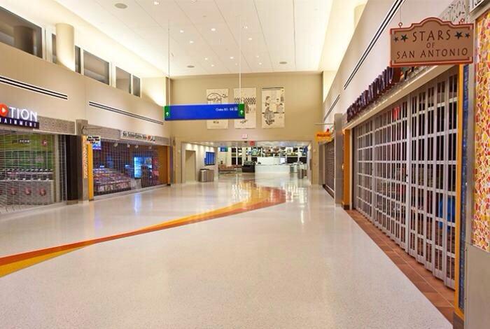 San Antonio International Airport 521 Photos Amp 600