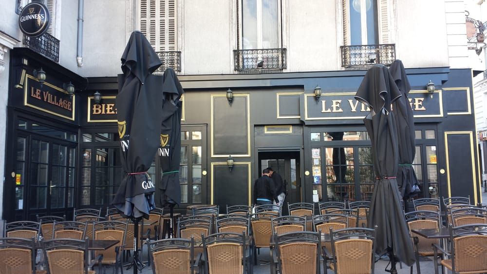 Pilates Fontenay Sous Bois - Le Village 12 Photos& 10 Reviews Brasserie Place du Général Leclerc, Fontenay sous Bois