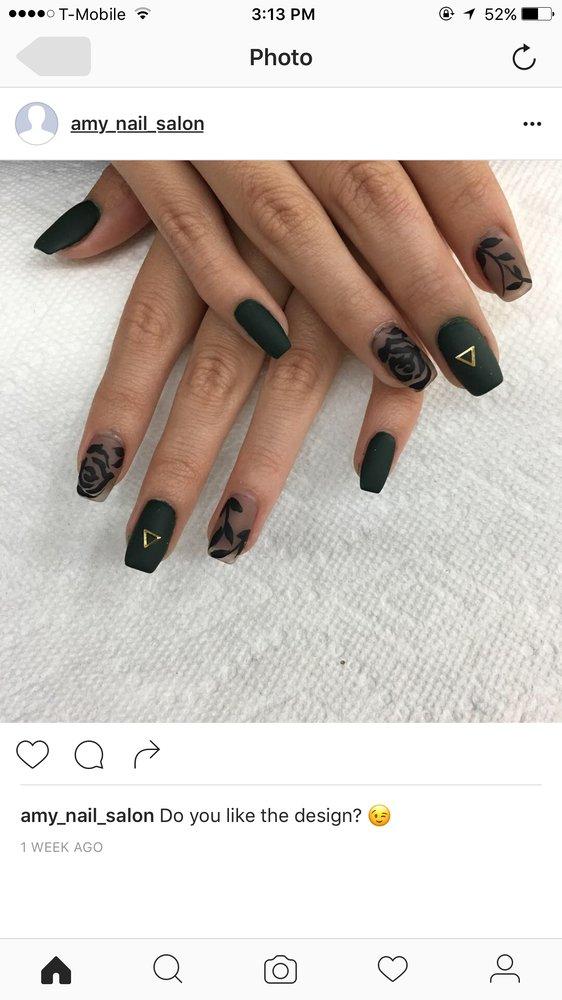 Amy\'s Nail And Spa Salon - 28 Photos & 30 Reviews - Massage - 3778 A ...