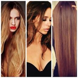 Agnieszka Gizińska Hair Beauty 13 Zdjęć Fryzjer Ul Krucza
