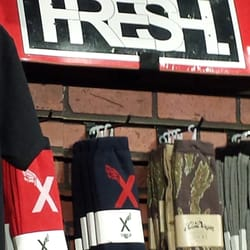 Fresh Clothing Store Sunvalley Mall