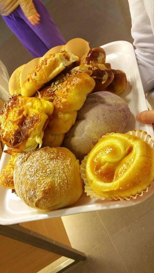 C Bakery Cafe Milpitas