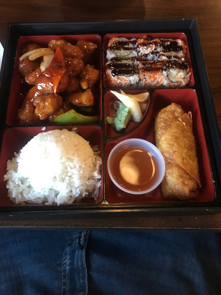Food from Asia House