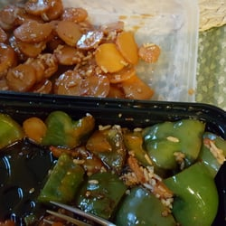 Photo Of Ling Restaurant Ithaca Ny United States Pork With Chinese