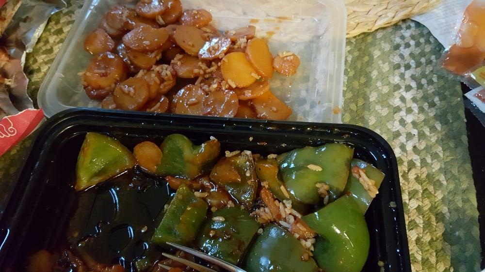 Ling Ling Restaurant Restaurantes 222 Elmira Rd