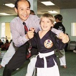 Choes Hapkido Martial Arts 434 W 10th St 6th Ave West