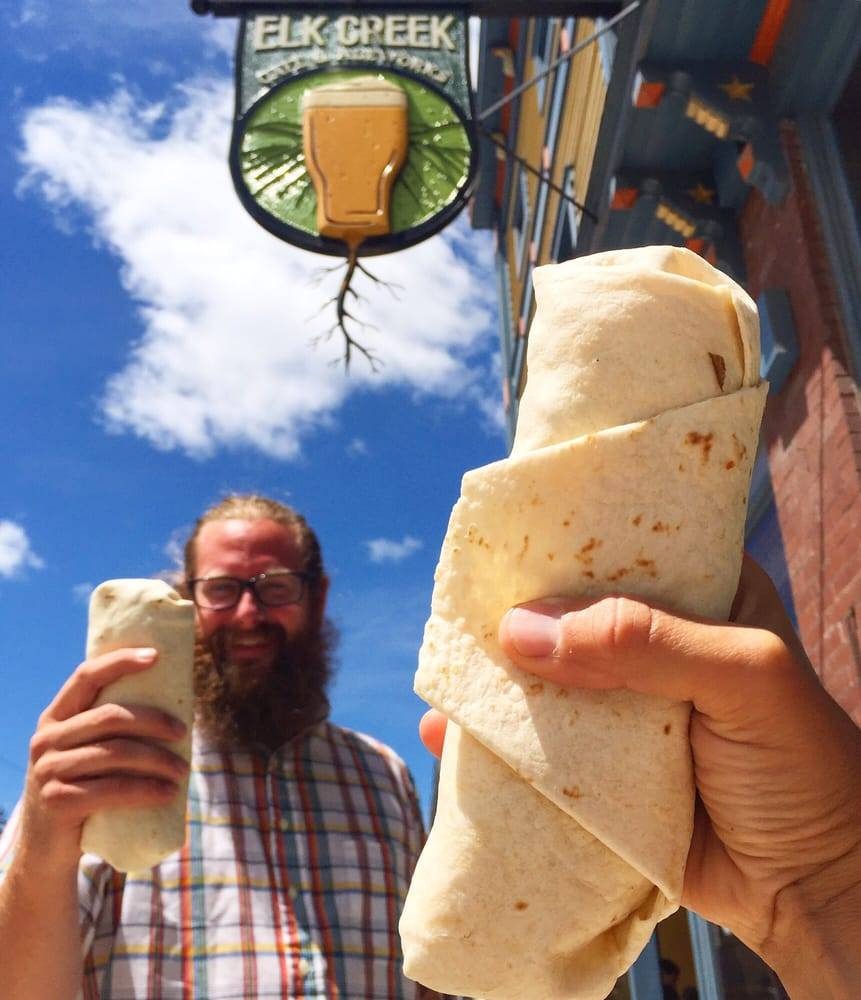Elk Creek Cafe Review