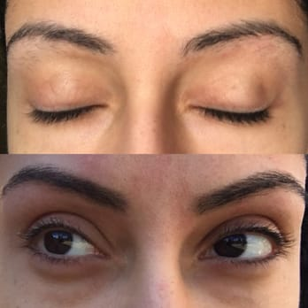 How Much Does It Cost To Get Your Eyebrows Waxed At A Nail ...