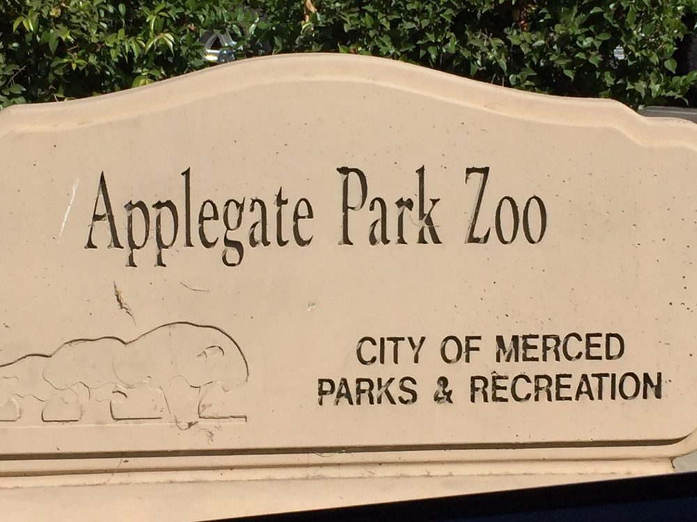 Social Spots from Applegate Park Zoo
