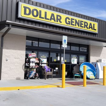 Dollar General - Department Stores - 4344 Highway 54, Osage