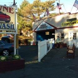 Towne car wash detail center 24 reviews car wash 1216 s ave photo of towne car wash detail center westfield nj united states solutioingenieria Images