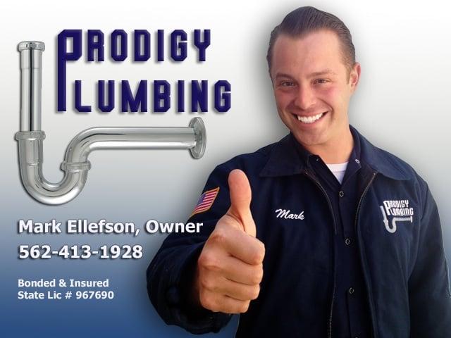Prodigy Plumbing