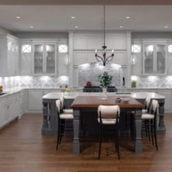 photo of kitchen cabinets express buena park ca united states incorporating dining