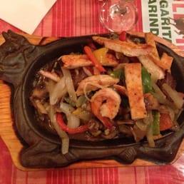 Garibaldi Mexican Restaurant Yonkers Ny