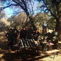Texas Paintball  34 Photos  36 Reviews  Paintball  18300