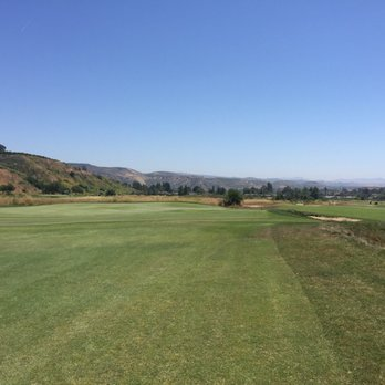 Photo Of Rustic Canyon Golf Course
