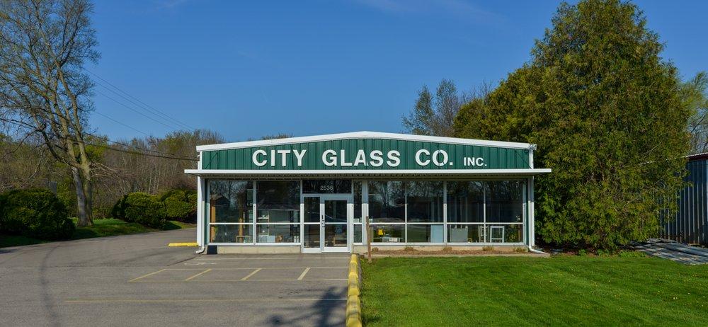 City Glass: 2536 Center Ave, Janesville, WI