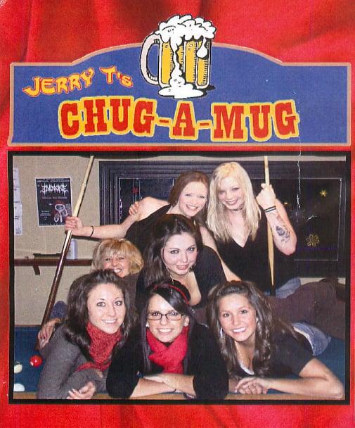 Jerry T's Chug-A-Mug: 274 Main St, Madawaska, ME
