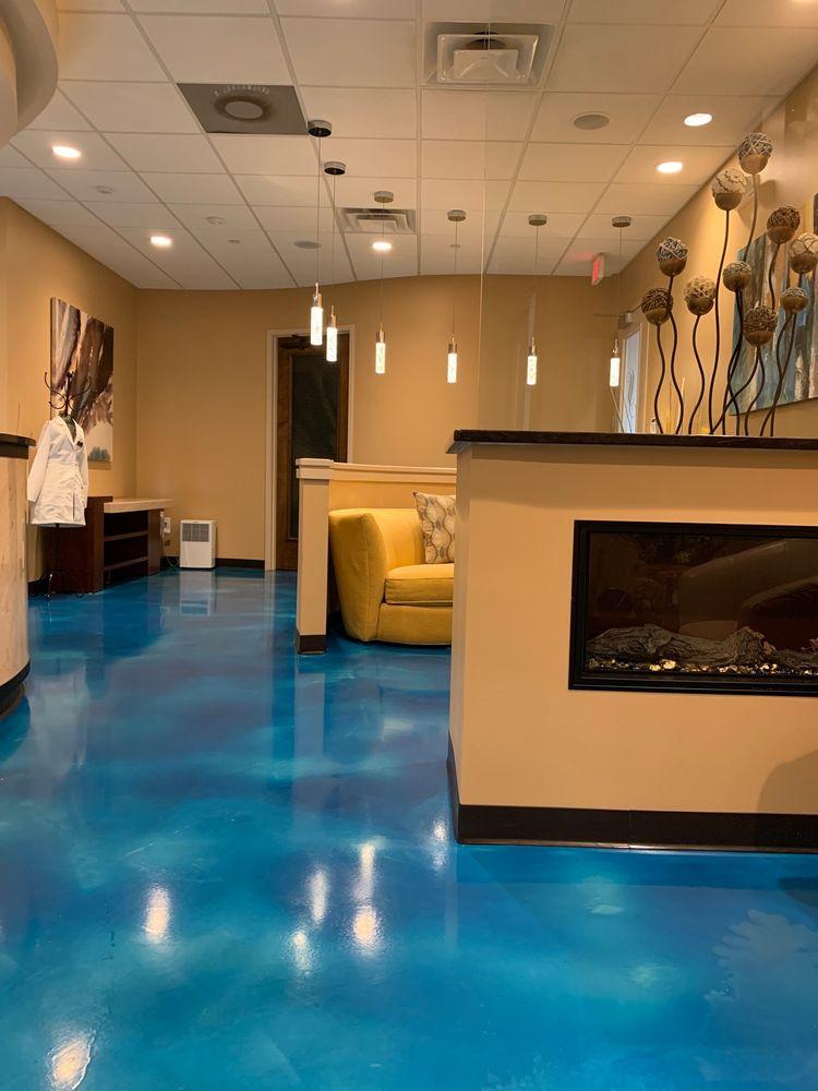 Serene Dental Spa: 13700 Providence Rd, Weddington, NC