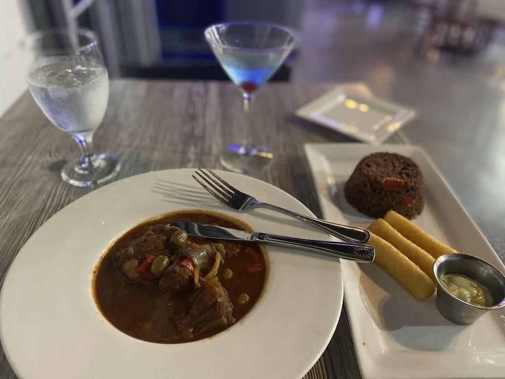 Havana Blue Cuban Cuisine & Lounge