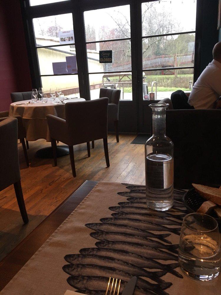 la parenth se bistros 74 quai m tayer niort deux s vres france restaurant reviews. Black Bedroom Furniture Sets. Home Design Ideas